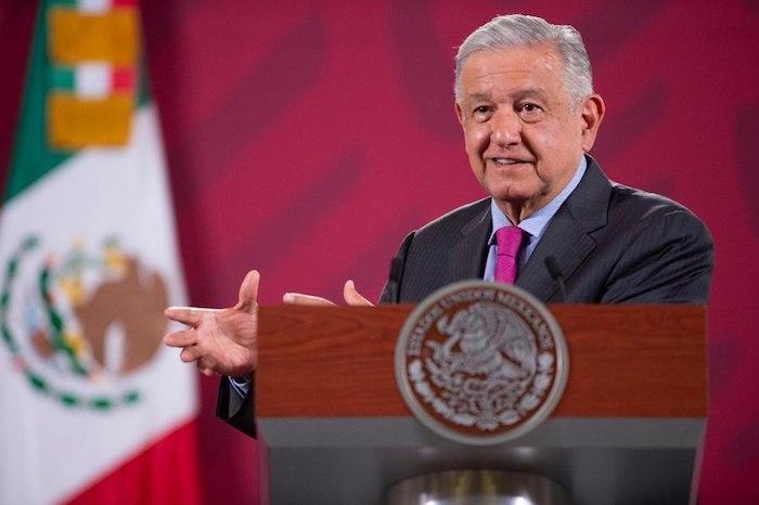 El Presidente de México respondió a los cuestionamientos de la prensa este jueves.