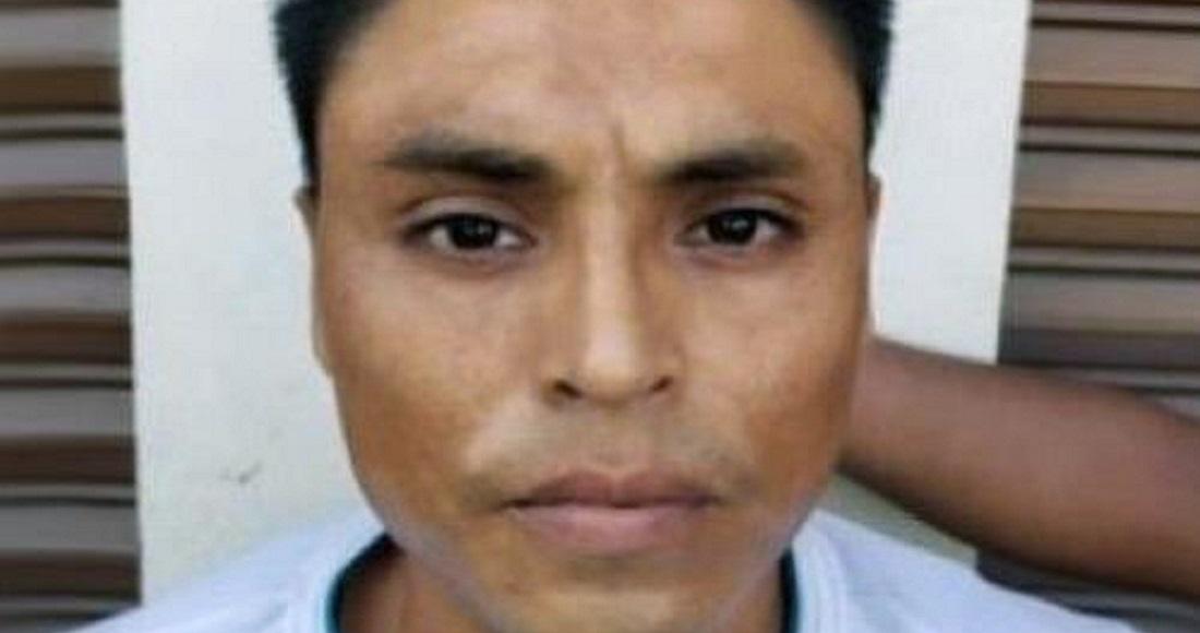 eh0jwepuyaeejjv - Oswaldo, de 27 años, mató a golpes a su propia madre para robarle 150 pesos. Ocurrió en Sonora