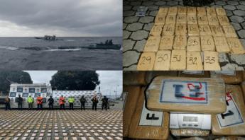 La captura de un submarino en Colombia alerta por la expansion de El Mencho