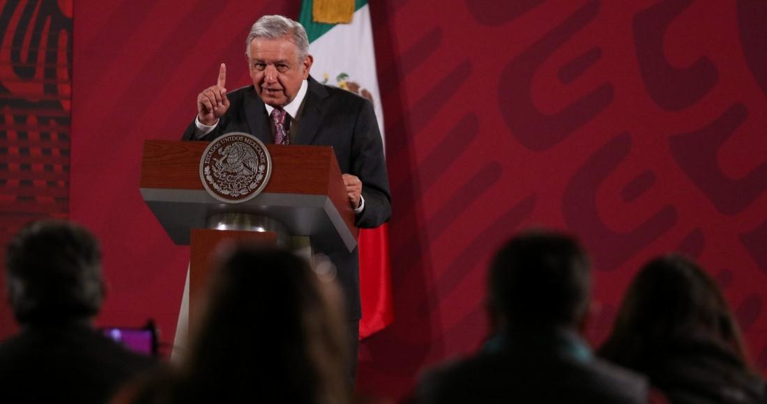 amlo prensa - Medios internacionales se unen para exigir justicia por periodistas asesinados en México