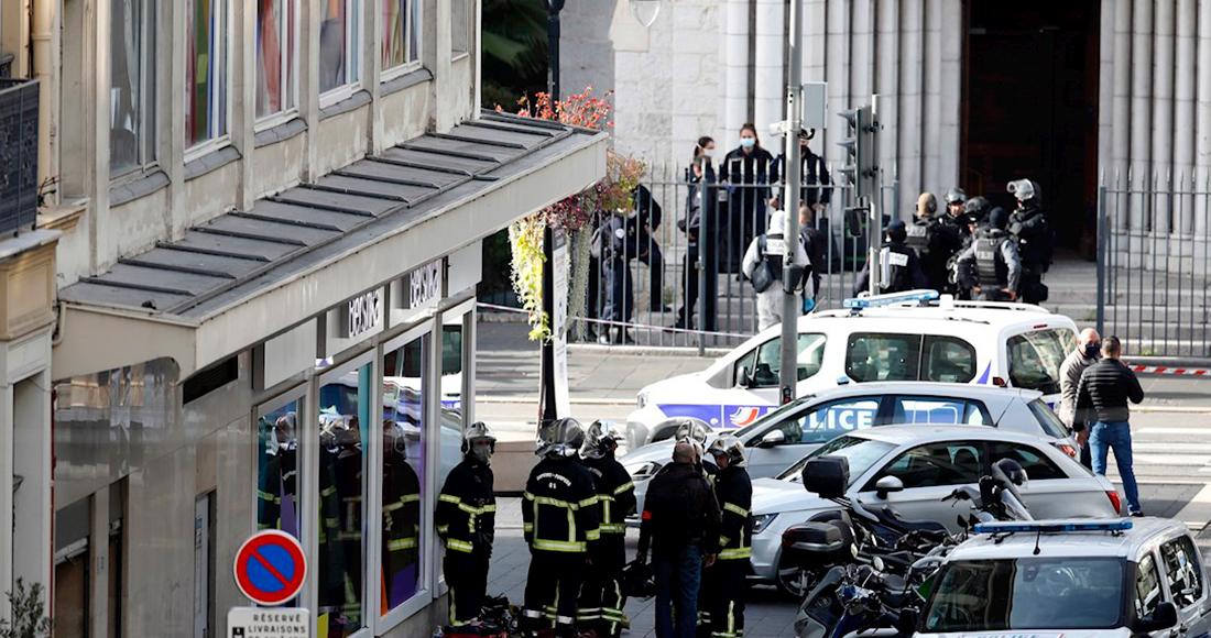 """atentado francia - Dos se hacen explotar en mercado de Bagdad y dejan 28 muertos; es un """"ataque terrorista suicida"""": autoridades"""