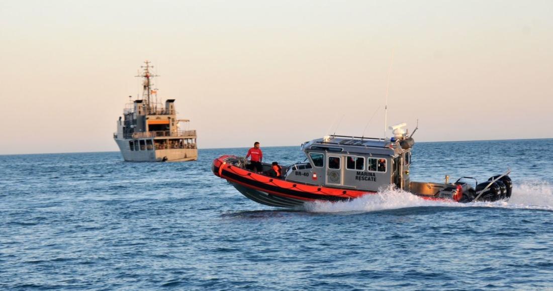 cuartoscuro 547790 digital - Sea Shepherd denuncia ataque contra barco que protege a la vaquita marina en BC; hay 2 heridos