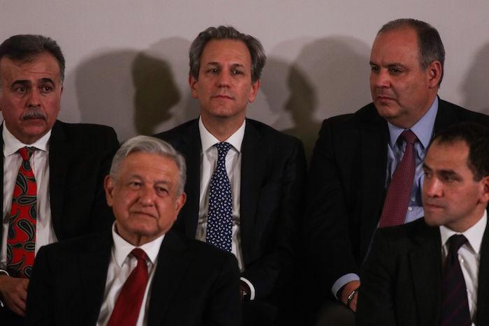 GUSTAVO DE HOYOS-AMLO-REUNIÓN-EMPRESARIOS