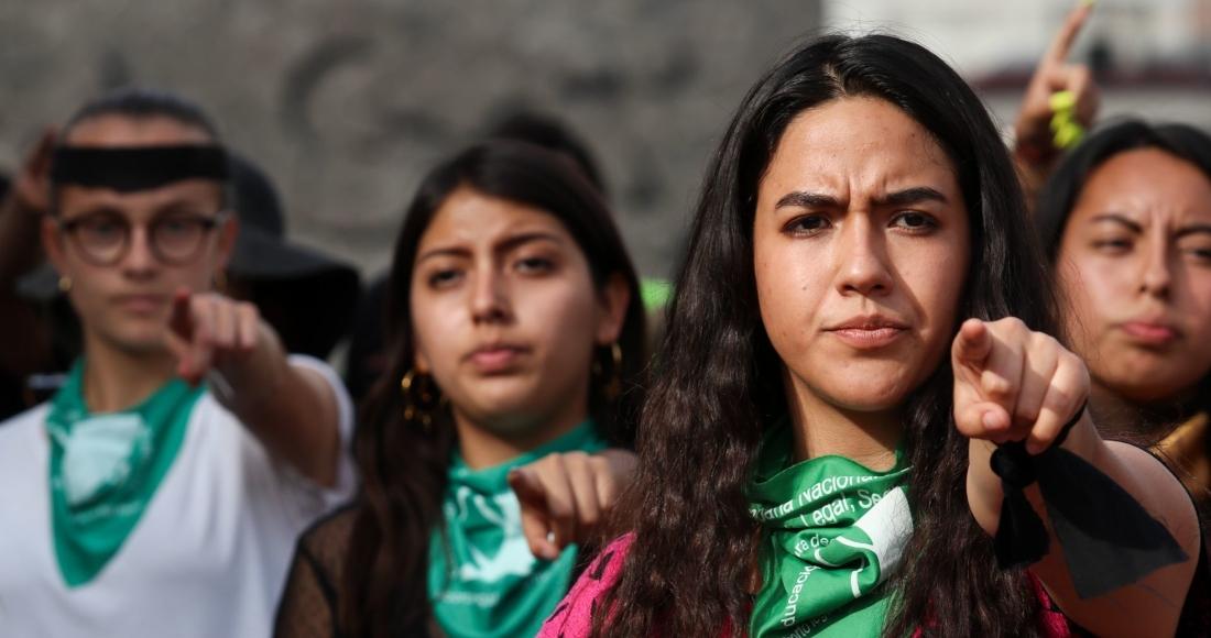 fac quimica expulsion - Alumnas de la UNAM hallan en agua de presa en Hidalgo contaminación que podría causar mutaciones