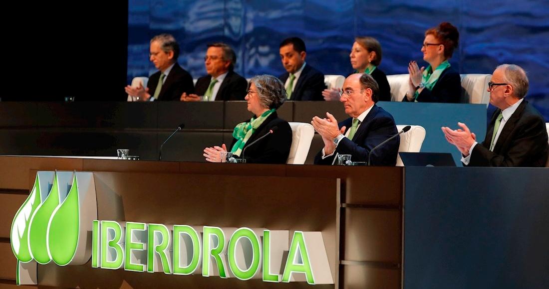 junta direccion iberdrola - Iberdrola cierra 2020 con alza de 4.2% en sus beneficios; la COVID-19 le quita 239 millones de euros