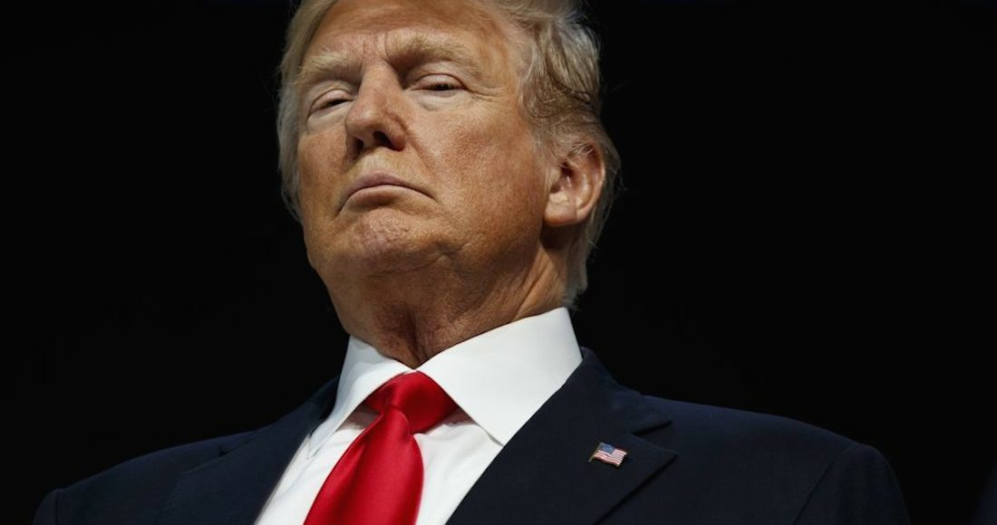 libro mary trump donald trump - ADELANTO | Voluble e impredecible, el liderazgo de Trump causó un ataque de nervios en EU: Woodward