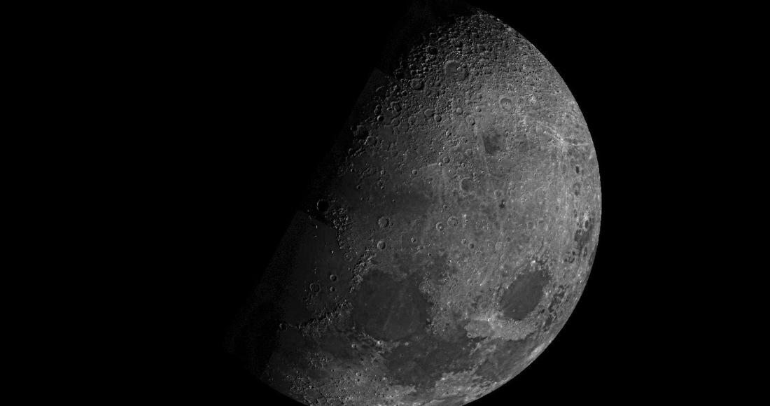 luna 2 - ¿La Luna, como un cometa, tiene cola? Átomos de sodio liberados por meteoritos influyen en su intensidad
