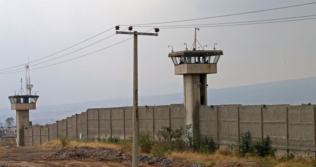 puente grande - Calderón dio las cárceles a los privados. Se hincharon de dinero. El sistema penitenciario perdió