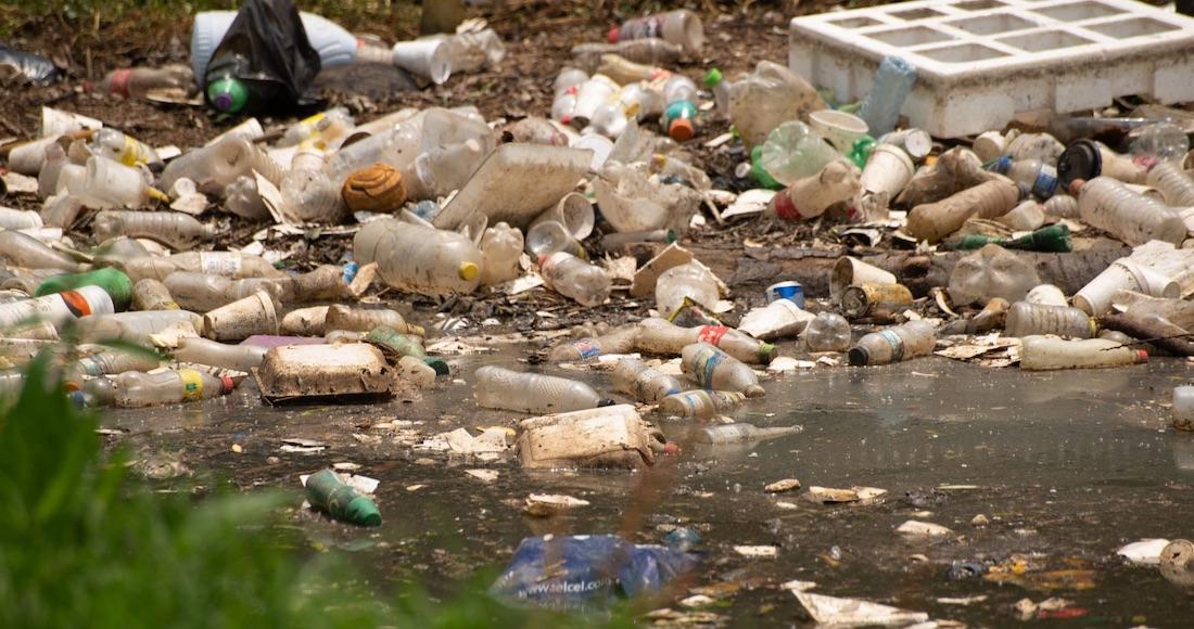 basura cuenca - Los dueños de México son además dueños del agua: Kimberly, Femsa, Azteca, Bachoco, Herdez, minas…