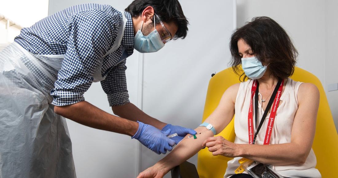 befunky collage 115 - Israel podría vacunar contra la COVID-19 a 150 mil personas antes de finalizar el año, afirman