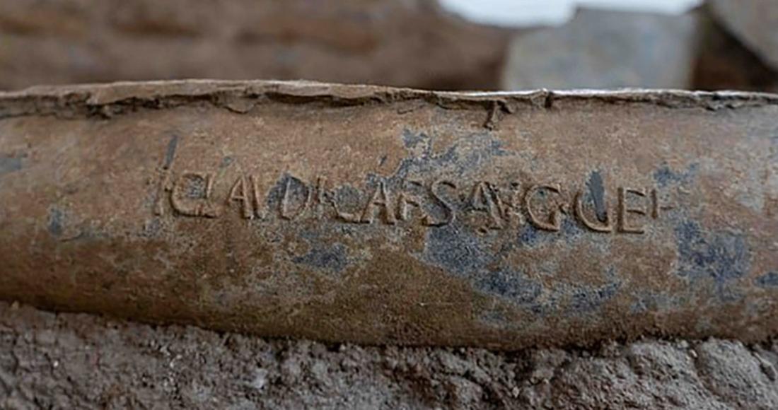 befunky collage 60 - Arqueólogos italianos hallan y reconstruyen los cuerpos de dos víctimas de la erupción del Vesubio