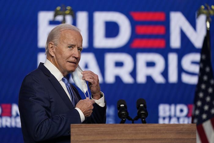 biden 14 - Las posturas antagónicas en política energética provocarán choques entre AMLO y Biden: Analistas a EFE #AMLO