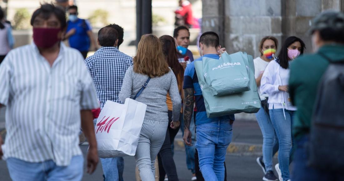 compras buen fin - El comercio ilegal de bebidas alcohólicas aumenta 9.8% en México durante la pandemia: Euromonitor