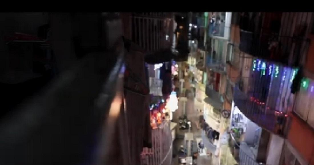"""favelas - VIDEO: """"No seas malo"""". Streamer de 70 años llora al leer mensaje suicida de uno de sus seguidores"""