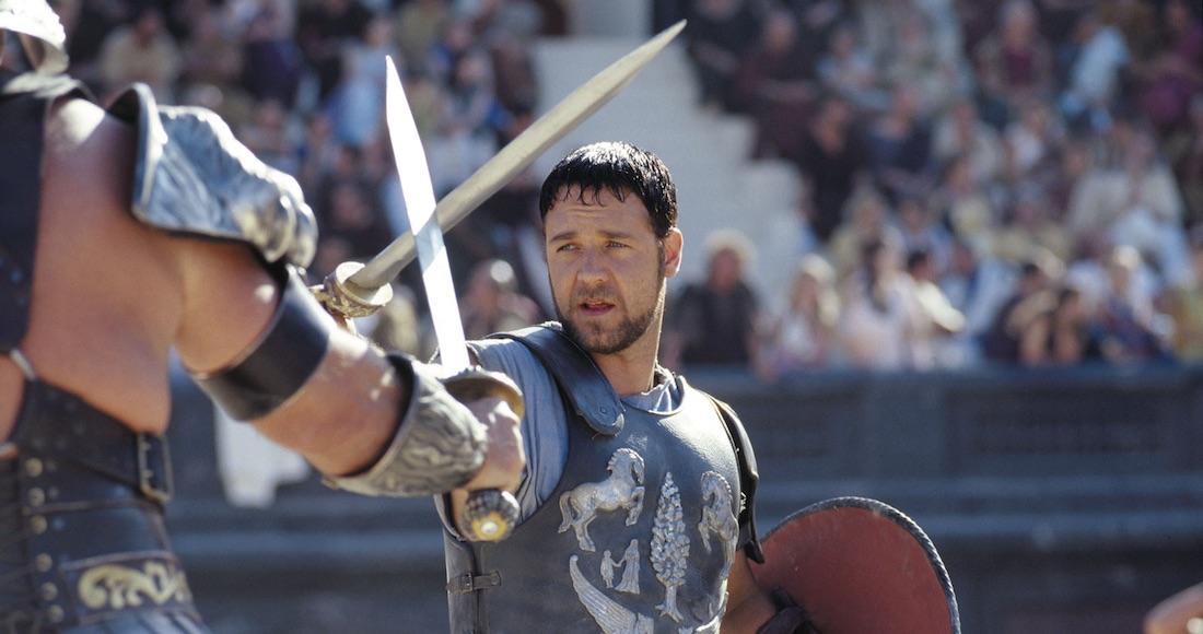 gladiador errores - Diez curiosos errores en el vestuario de grandes películas que muy pocos habían notado