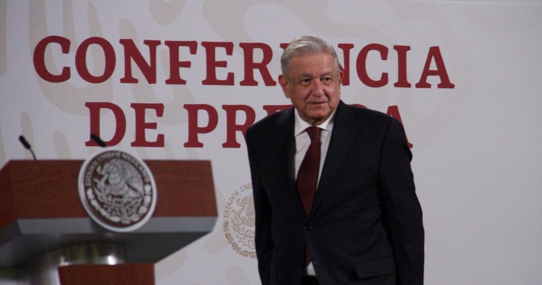 lopez obrador fgr expresidentes - AMLO: No debemos nada a Jalisco; no pagamos campañas en redes sociales como dice Alfaro, asegura #AMLO