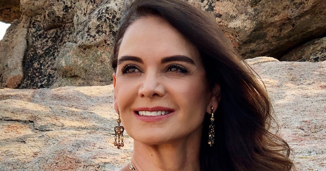 lupita jones - Organización confirma la muerte de la modelo Ximena Hita, quien fue Miss Aguascalientes en 2020