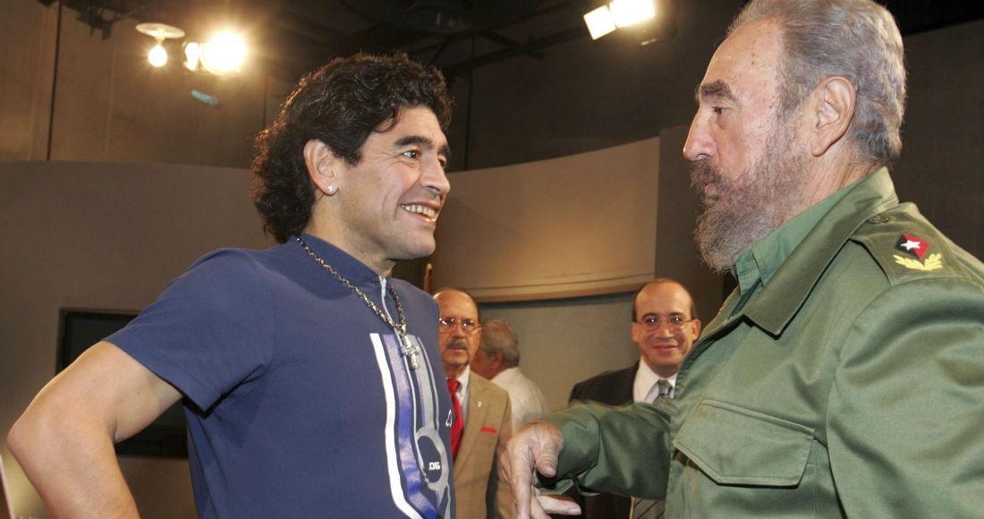 """perfil maradona fue un mito en vida - La muerte de Maradona, """"la leyenda del futbol"""", acapara las portadas de los medios del mundo"""