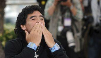 ¿Que mato a Maradona?