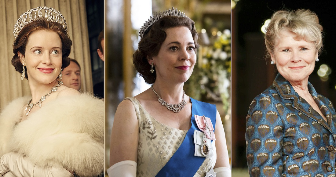 the crown - Diez errores históricos que resaltaron en la cuarta temporada de The Crown, de Netflix