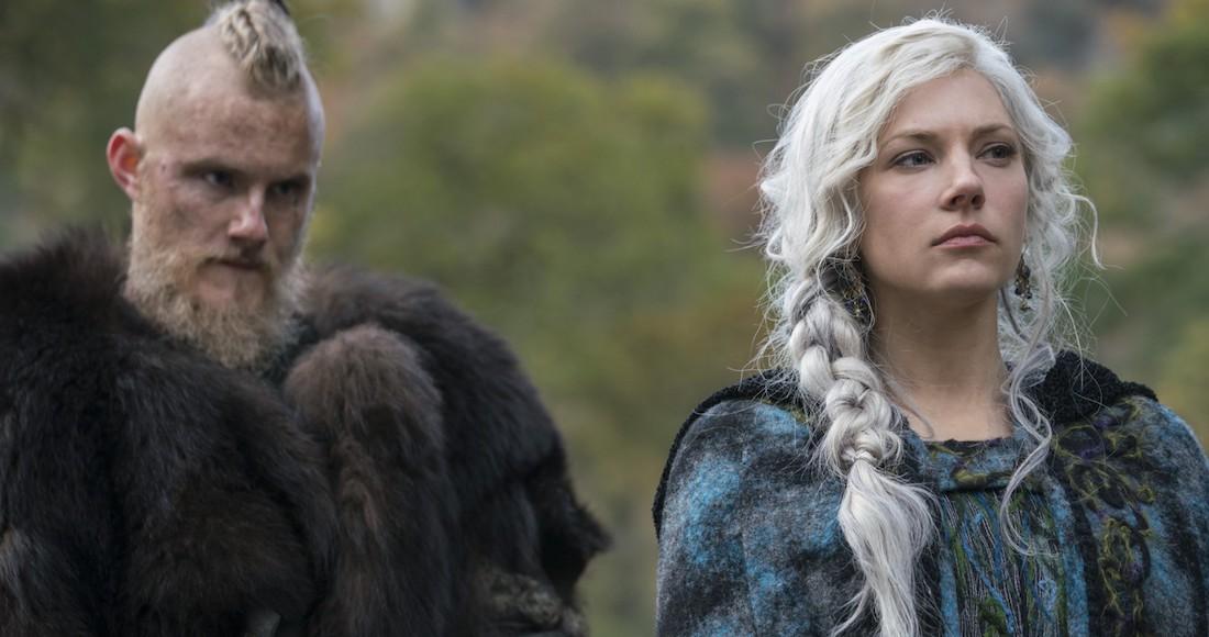 1 dkc1k3rar v a3ew5szzjw - La verdadera historia de Ivar El Deshuesado el hijo mayor de Ragnar de la serie Vikingos