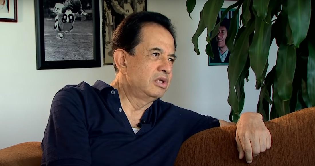 alfonso morales - ¿El Dr. Alfonso Morales era Tinieblas? La leyenda dice que cronista y luchador eran la misma persona