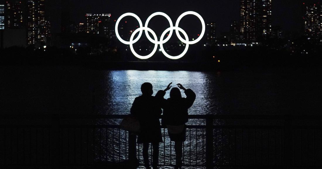 ap20337545247856 - A meses de que se realicen los Juegos Paralímpicos de Tokio, la incertidumbre rodea al evento