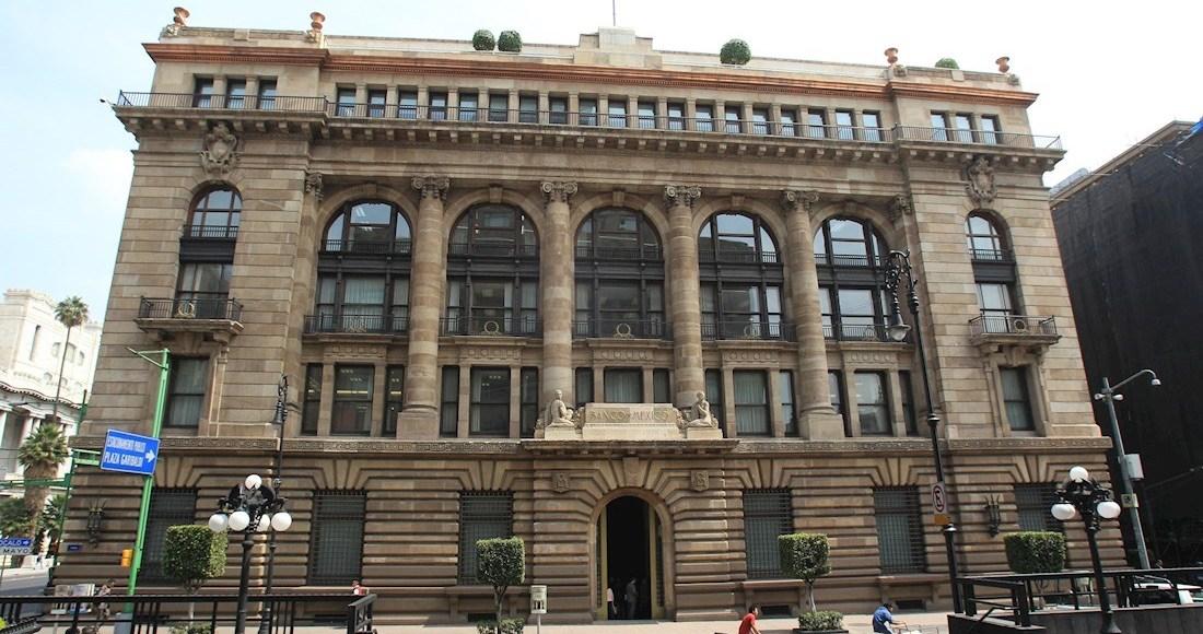 banxico 2 - Herrera rechaza reforma a la Ley del Banxico; propone aplicar mecanismos operativos distintos