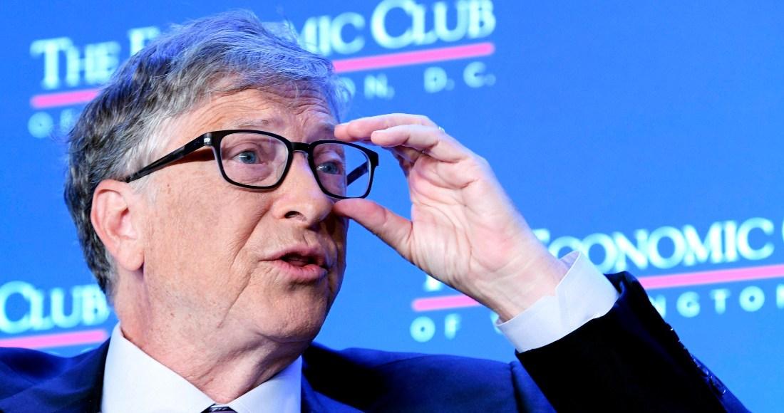 """befunky collage 1 31 1 1 - Bill Gates, Soros y otras """"élites criminales a nivel mundial"""" crearon la COVID-19, dice Tribunal de Perú"""