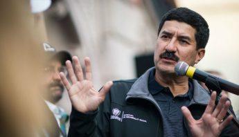 Corral y el Fiscal dicen que si hay pruebas de que precandidato recibio 1 millon 300 mil de Duarte