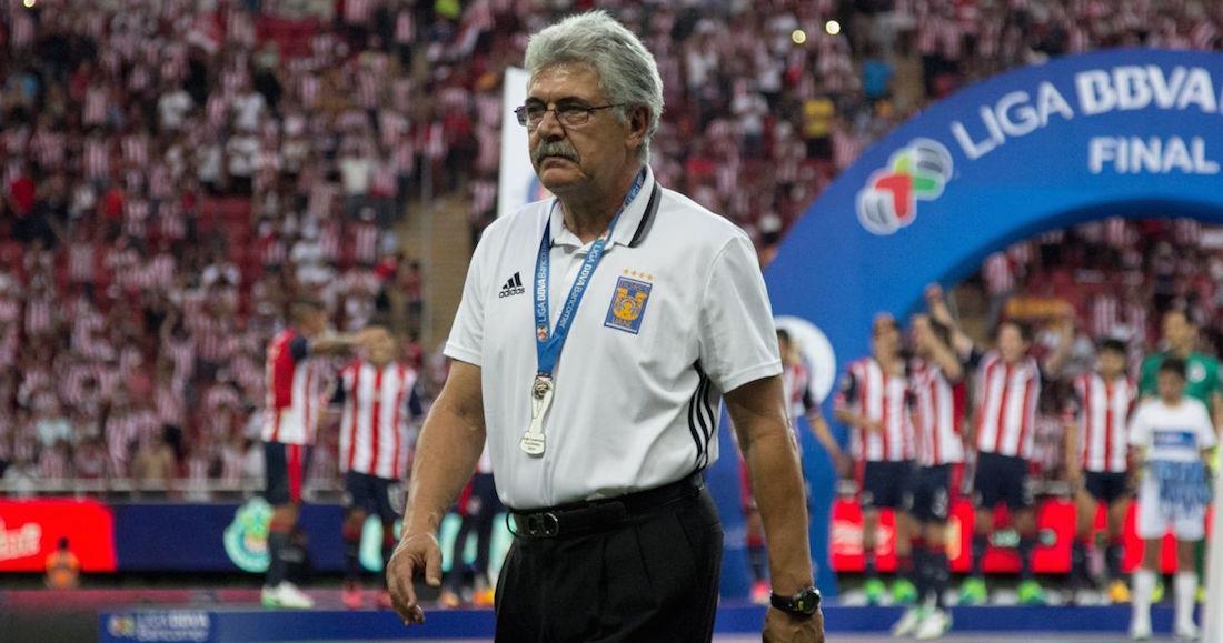 """cuartoscuro 607361 digital - El club Puebla hace oficial la salida de Juan Reynoso como el director técnico de los """"Camoteros"""""""