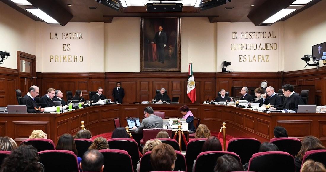 cuartoscuro 678789 digital 1 - Segunda Sala de la SCJN pospone la discusión sobre los cambios a la política energética de la 4T