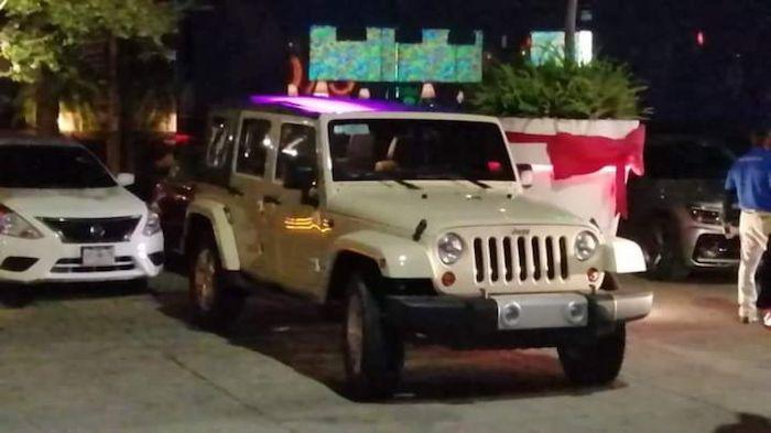 En las primeras horas del 18 de diciembre, un ataque directo acabó con la vida del exgobernador de Jalisco, Aristóteles Sandoval.