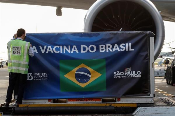 vacunas-llegan a brasil