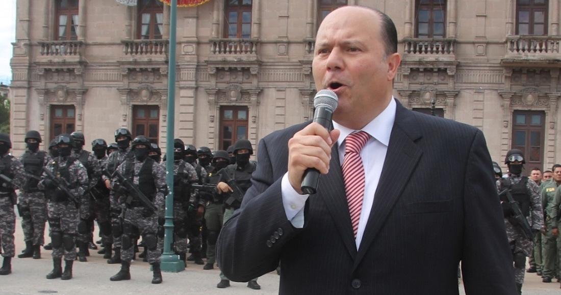 duarte - César Duarte se sale con la suya: argumenta la COVID, y una Jueza de EU le da otras dos semanas
