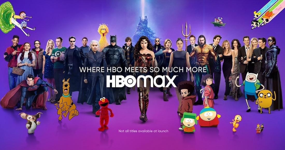 hbo max - Oficial: HBO Max llegará a México en junio de este año para marcar la fuerte guerra del streaming