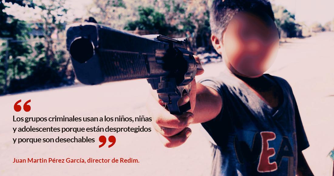 ninocrimen - Niño de 5 años manipula arma y se dispara en el ojo, en Tepito, CdMx; la policía detiene a la madre
