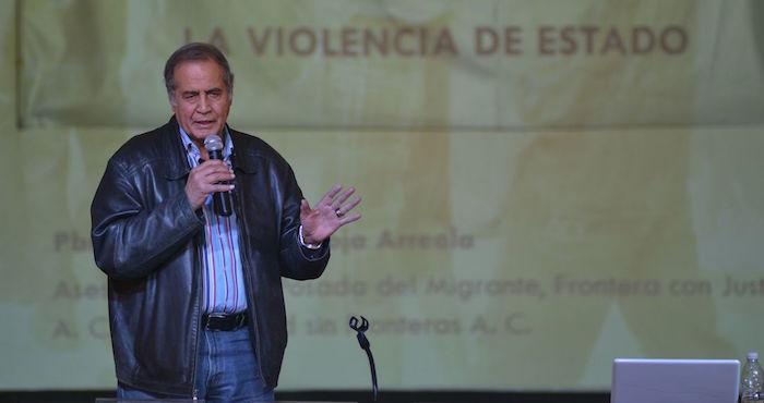 padre pantoja - PERFIL | El padre Pantoja: el hombre que entregó su vida a los migrantes y fundó un refugió que ayuda a miles