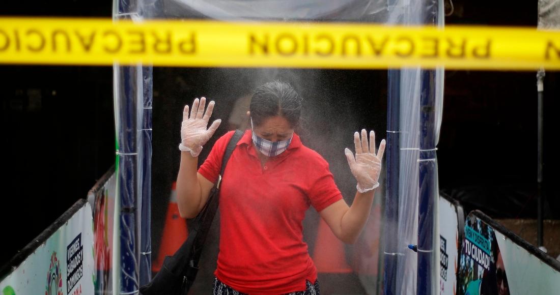 pandemia huracanes latam onu - PERFIL | El padre Pantoja: el hombre que entregó su vida a los migrantes y fundó un refugió que ayuda a miles