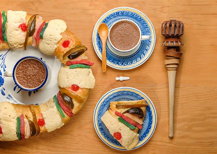 roscareyes - Consejos del chef Irving Quiroz para preparar la rosca de reyes en casa