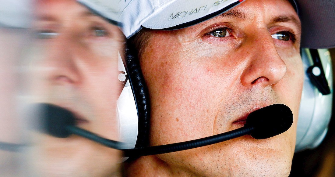 schumacher - Schumacher, el documental sobre el piloto de la F1, tendrá imágenes inéditas posteriores a su accidente