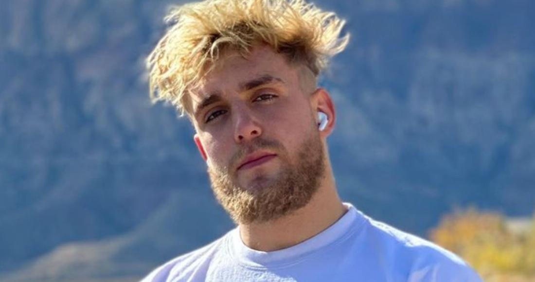 screenshot 370 - El youtuber Jake Paul se burla del nocaut de Conor McGregor y retira su oferta por pelear con él
