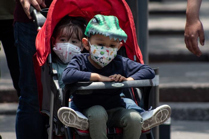 se 2712 11 - Hafefobia: el miedo a ser tocado que se ha incrementado debido a la pandemia del coronavirus