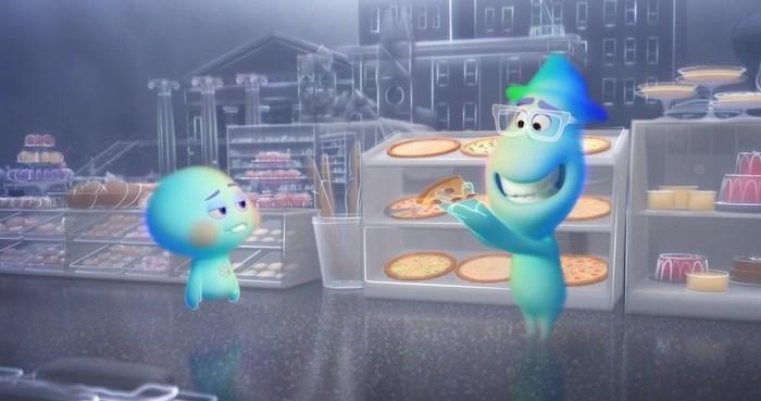 """soul 3 - ¿Cómo funciona el """"más atrás"""" en Soul? Aquí la explicación del escenario de la última cinta de Pixar"""