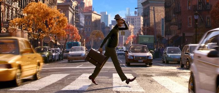 """soul pixar - ¿Cómo funciona el """"más atrás"""" en Soul? Aquí la explicación del escenario de la última cinta de Pixar"""