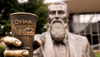 Una mas de la historia negra de la bebida negra