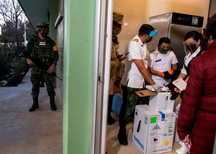 vacunas1 - Las probaditas de vacuna dan un respiro a 8,775 en Piedras Negras, Torreón, Monclova y Saltillo