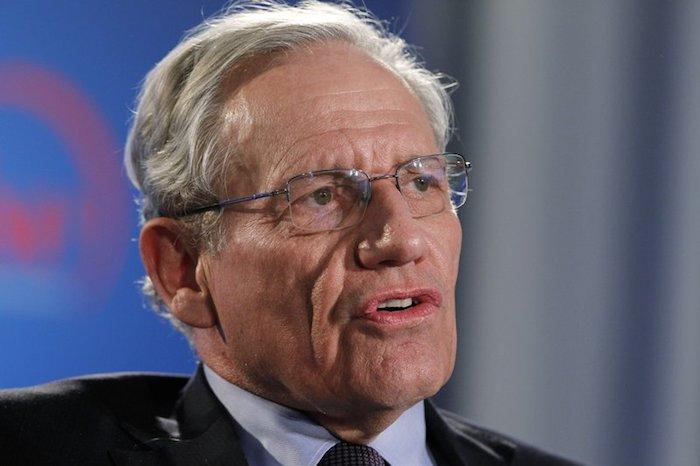 800 21 - ADELANTO | Voluble e impredecible, el liderazgo de Trump causó un ataque de nervios en EU: Woodward