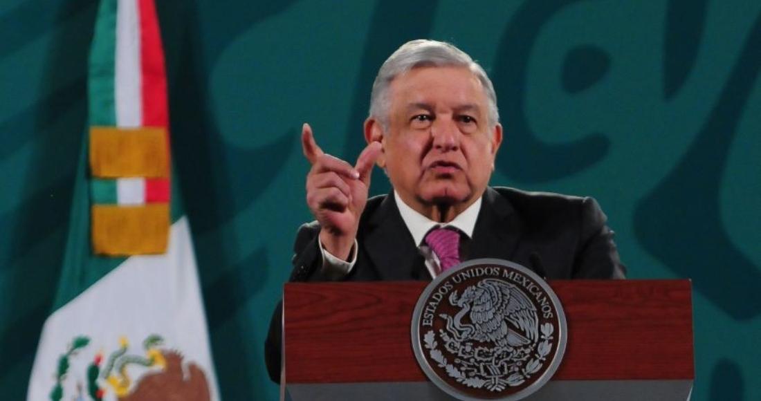 """amlo conferencia 13 enenro 2021 - """"Nosotros lo que sí queremos es la devolución del dinero"""" en el caso Ancira: AMLO; """"no hay persecución"""", dice"""