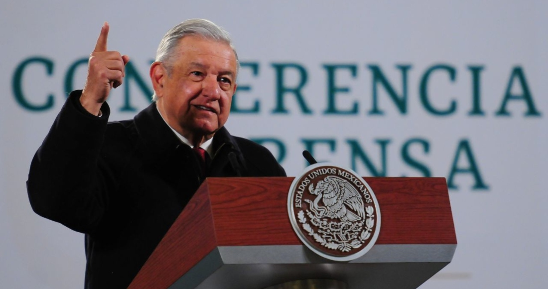 amlo organismos - El CCE critica la propuesta de López Obrador para absorber a organismos autónomos
